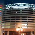 ラジオ局(J-WAVE)