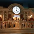 街時計(SEIKO)
